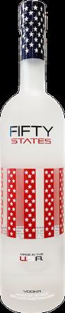Fifty States Vodka