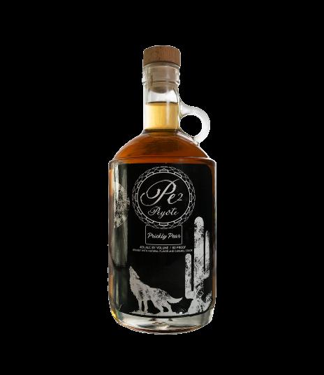 Peyote Brandy